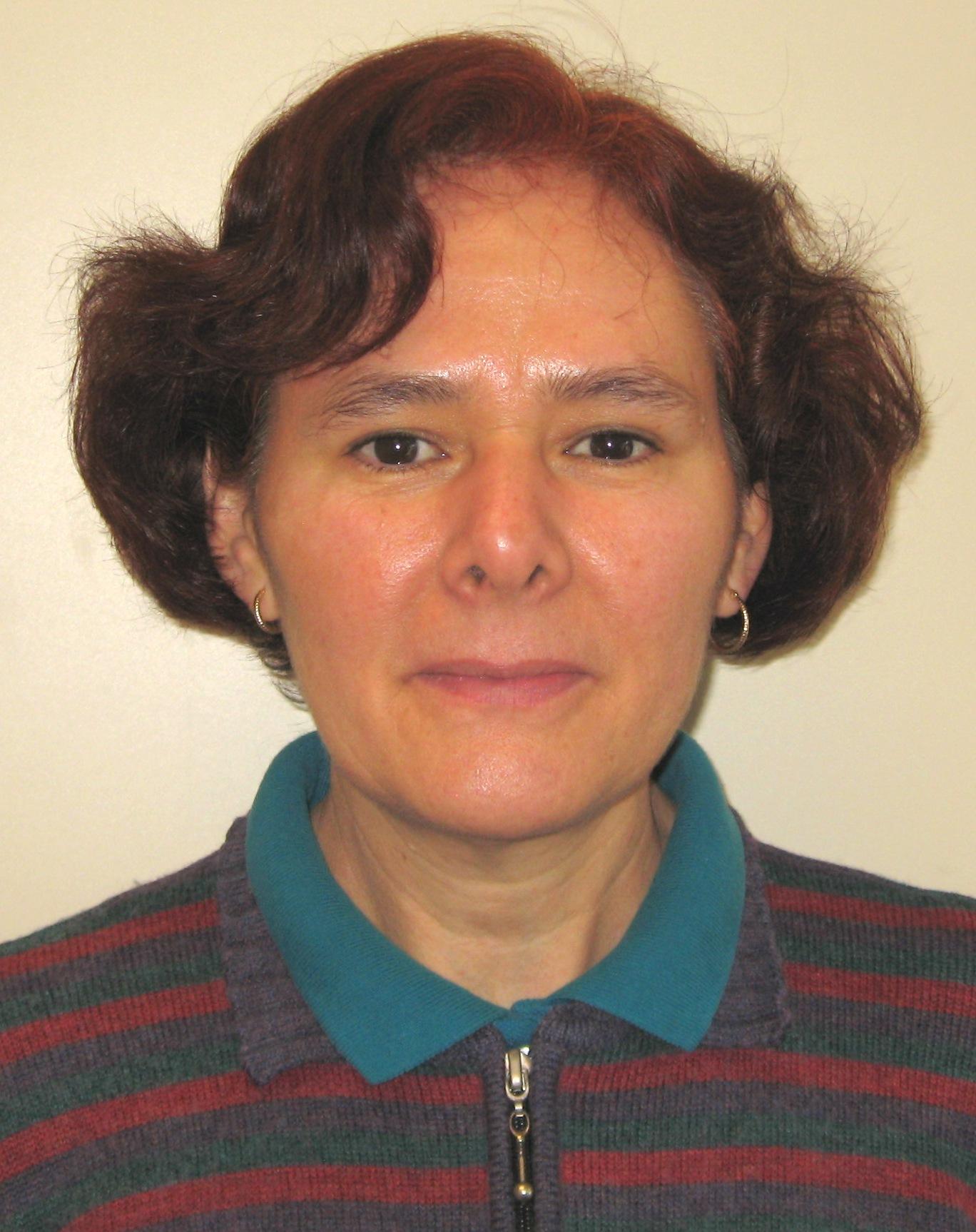 Blanca Ordonez