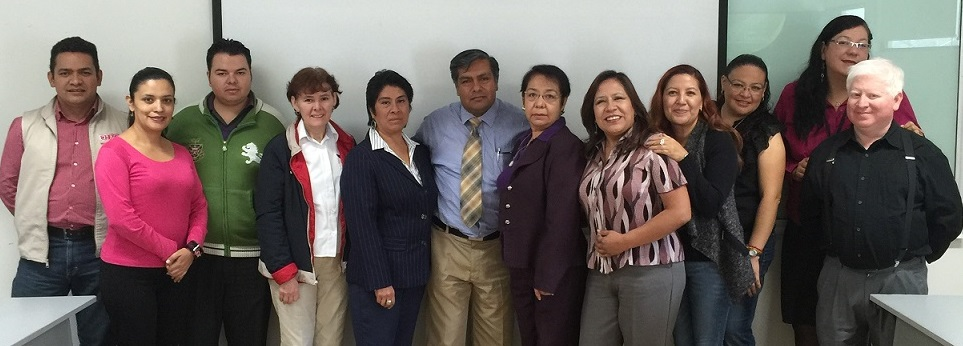 5ta. Reunión Ordinaria (Universidad Cuauthémoc)
